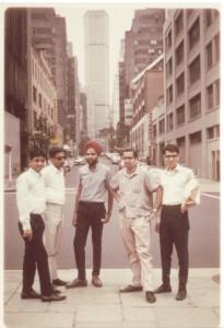 NYC Fall 1967 1