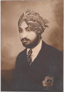 Bhagat Singh Rekhi