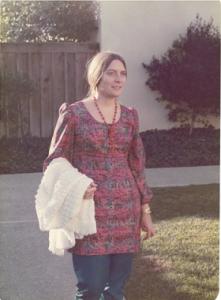 Ann in 1972