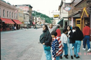Deadwood Downtown